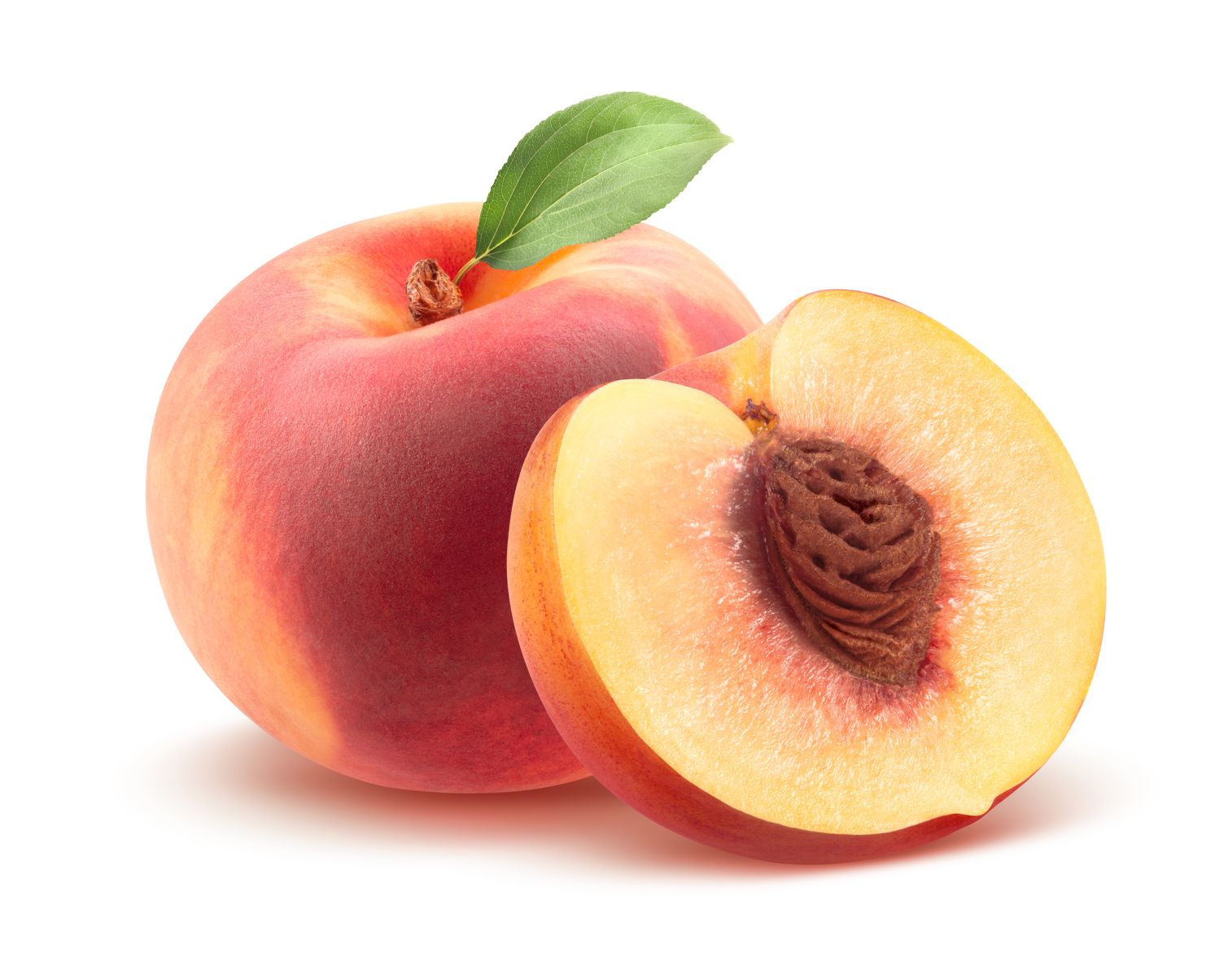 suncrest-peach-fruit